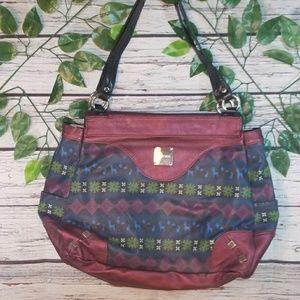 Miche handbag includes shell